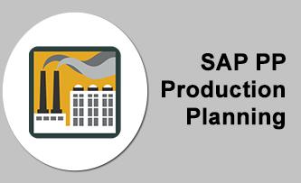SAP Production Planning Training - Sapphire Global